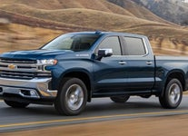 How Does the 2020 Chevy Silverado Stack Up Against Competitors?